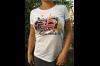 T-Shirt Damen - white
