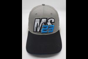 MS#23 Snapback-Cap